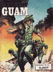 Sergent Guam -126- La rançon de la gloire