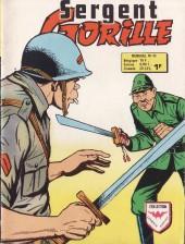 Sergent Gorille -36- L'accusation