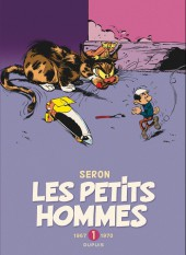 Les petits hommes -INT01a- Intégrale 1967-1970