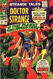 Strange Tales (Marvel - 1951) -160-
