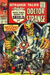 Strange Tales (Marvel - 1951) -161-