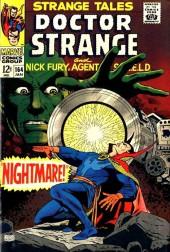 Strange Tales (1951) -164- Nightmare!