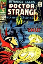 Strange Tales (1951) -168- Exile!