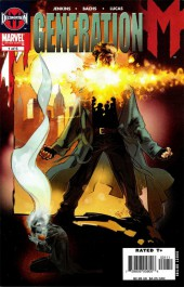 Generation M (2006) -1- Issue 1 of 5