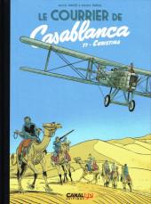 Le courrier de Casablanca -1TL- Christina