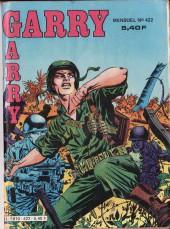 Garry (Impéria - 3e série) -422- Le loup du pacifique