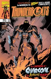 Thunderbolts Vol.1 (Marvel Comics - 1997) -19- Heat & Pressure