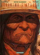 Blueberry -26a05- Geronimo l'apache