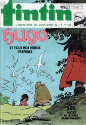 (Recueil) Tintin (Album du journal - Édition belge) -194- Tome 194