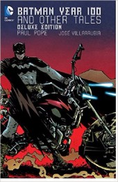 Batman: Year 100 (2006) -INT- Batman: Year 100 & Other Tales Deluxe Edition