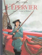 L'Épervier (Pellerin) -9TL- Coulez la Méduse !