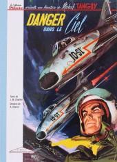 Tanguy et Laverdure -3TL- Danger dans le Ciel