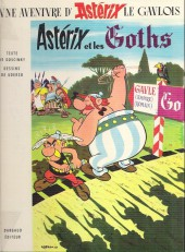 Astérix -3b73- Astérix et les goths
