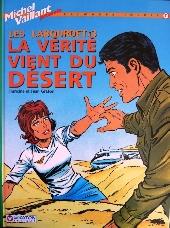 Les labourdet -3a- La vérité vient du désert