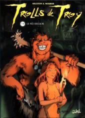 Trolls de Troy -4a2000- Le Feu occulte