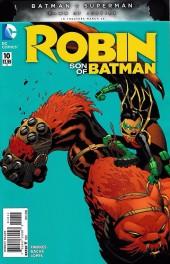 Robin: Son of Batman (2015) -10- Son is Rising