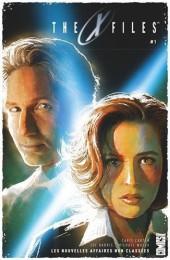 X-Files (The) -1- Les Nouvelles Affaires non classées