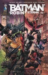 Batman & Robin Eternal -1- Tome 1