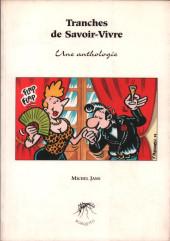 (AUT) Margerin - Une anthologie