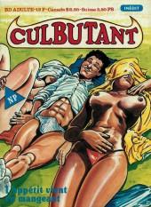 Culbutant (Novel Press) -20- L'appétit vient en mangeant