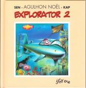 Agulhon Noël - Explorator 2