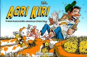 Agri Kiri - Tome 1