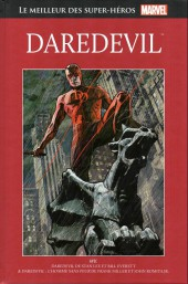 Marvel Comics : Le meilleur des Super-Héros - La collection (Hachette) -10- Daredevil