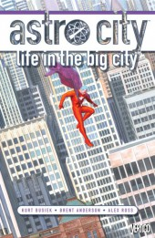 Kurt Busiek's Astro City (1995) -INT1 b- Life in the Big City