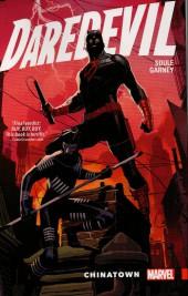 Daredevil Vol. 5 (Marvel - 2016) -INT01- Chinatown