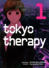 Tokyo Therapy -1- Tome 1