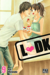L-DK -9- Tome 9