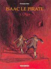 Isaac le Pirate -3a- Olga