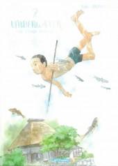 Underwater - Le Village immergé -2- Tome 2