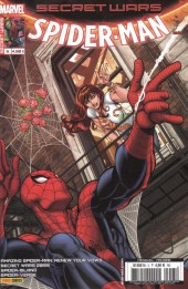 Secret Wars : Spider-Man