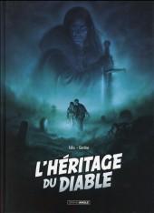 L'héritage du Diable -INTTL- L'héritage du diable