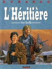 Durango -12a1998- L'héritière