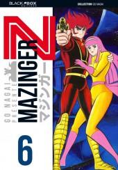Mazinger Z (Black Box) -6- Tome 6