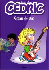 Cédric -26Été- Graine de star