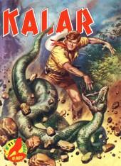 Kalar -21- Les griffes de l'envie
