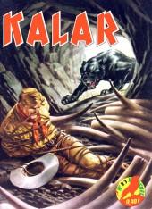 Kalar -23- Le sorcier blanc