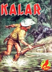 Kalar -25- L'homme de Mombasa