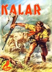 Kalar -26- Séquence tragique