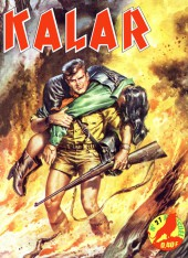 Kalar -27- L'épée sacrée