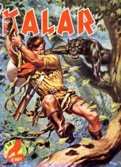 Kalar -30- La ville interdite