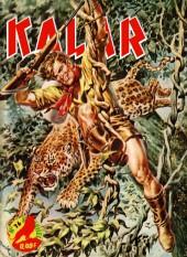 Kalar -36- La vallée de la malédiction