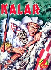 Kalar -40- La poudre magique