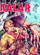 Kalar -42- Les bijoux maudits !
