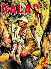 Kalar -47- La colère du ciel