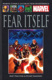 Marvel Comics - La collection (Hachette) -6060- Fear Itself