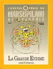 Marsupilami -HS- L'encyclopédie du Marsupilami